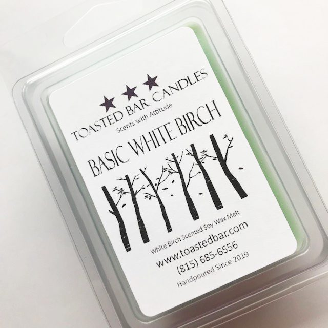 Basic White Birch 1