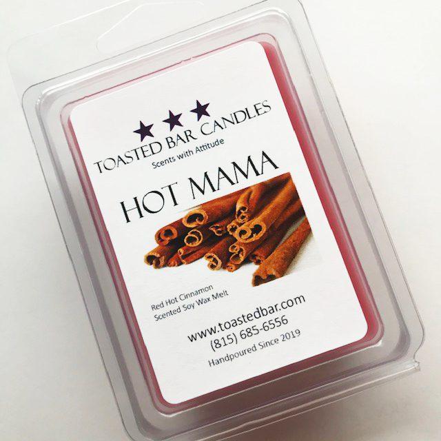 Hot Mama 1