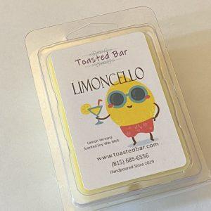 lemon-scent