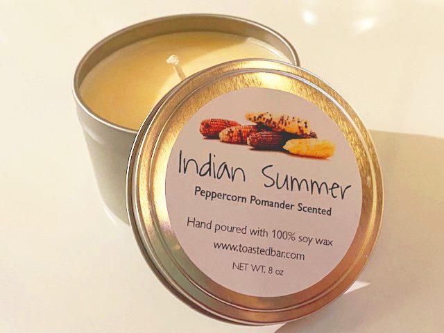 Indian Summer 2