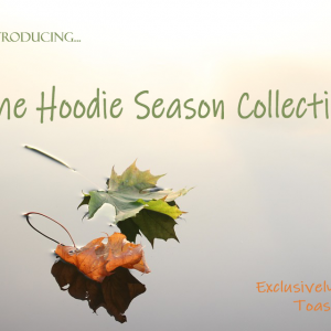 The Hoodie Season Collection