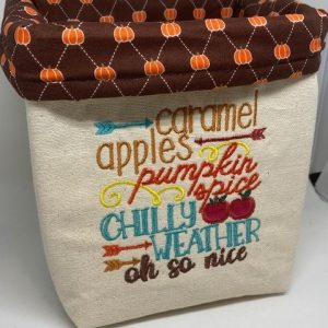 caramel-apples-basket