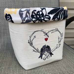 love-birds-basket