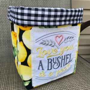 bushel-basket